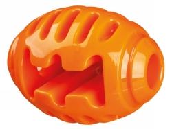 Soft & Strong Rugby orange flytande