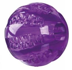 Gummiboll dental fun 6 cm
