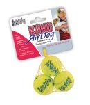 Squeakair tennisboll 3-pack XS ca ø4cm