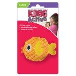 Kong fisk catnip