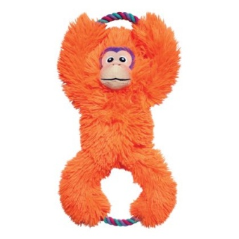 Leksak Tuggz Monkey 23x11x42cm