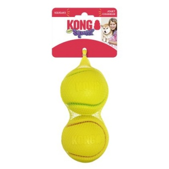Leksak Squeezz Tennis 2p