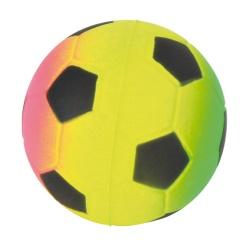 Neonboll mjukgummi, flytande, ø 7 cm,