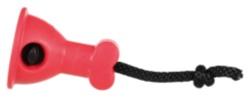 Boneguard® S, Tugghållare, naturgummi, ø 6.5 × 8 cm