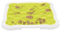 Lick'n'Snack platta, TPR/PP,20 × 20 cm