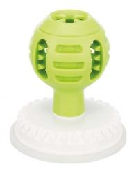 Lick'n'Snack boll, TPE/ABS, ø 8-11 cm