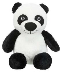 Panda, plysch, 26 cm