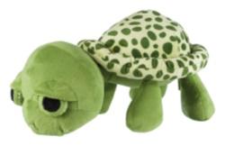 Sköldpadda,plysch, 40 cm