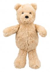 Björn, plysch, 30 cm