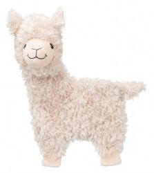 Lama, plysch, 40 cm