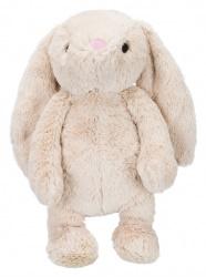 Kanin, plysch, 38 cm
