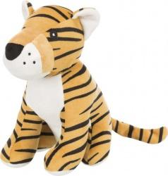 Tiger, plysch, 21 cm