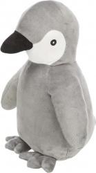 Pingvin, plysch, 38 cm