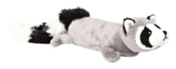 Leksak Plysch-Tvättbjörn 46 cm