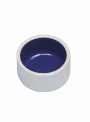 Matskål keramik gnagare 0,1 L 7 cm