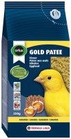 Orlux äggfoder kanarie gold pate 250gr