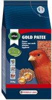 Orlux äggfoder kanarie färg gold pate 250gr