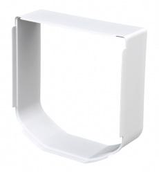 SureFlap tunnel för # 38530/38540, vit