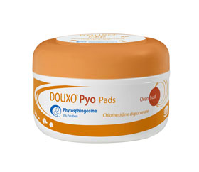 Ceva Douxo Pyo Pads 30st