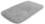 Syntetfäll antiglid 26x46 cm Grå