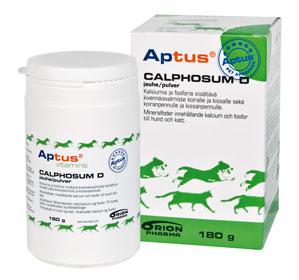 Aptus Calphosum Pulver 180g