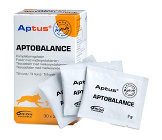 Aptus Aptobal. Pulver