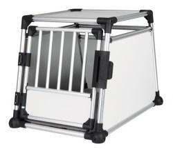 Bilbur aluminium, M-L: 63xh65x90 cm