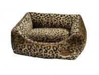 Bädd leopard