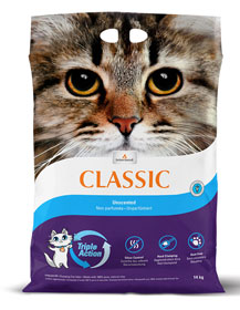 Classic Unscented 14 kg