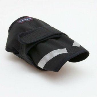 G&E Täcke Soft-shell