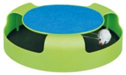 Kattleksak Catch the Mouse 25 cm
