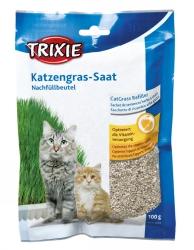 Kattgräs mjukt refill 100 g
