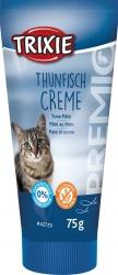 PREMIO tonfiskpaté i tub katt, 75 g
