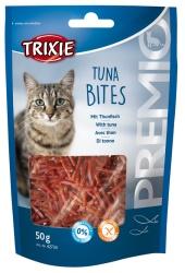 PREMIO Tuna bites, 50 g