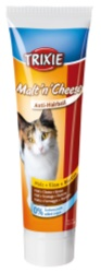 Malt'n'Cheese, anti hairball 100 g