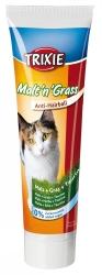 Malt`n`Grass anti hairball 100 g