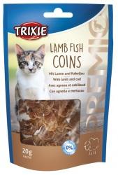 PREMIO Lamb fish Coins, 20 g