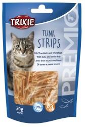PREMIO Tuna Strips,20 g