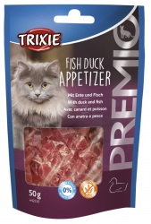 PREMIO Fish Duck Appetizer,50 g