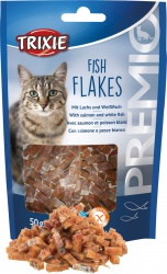 PREMIO Fish Flakes, 50 g
