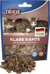 Clear Edge (Klare Kante) 87% nötkött, Made in Germany, 50 g