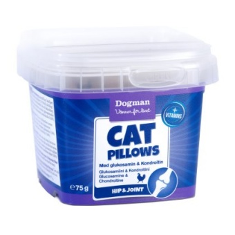 Cat Pillows glykosamin+kondroi 75g