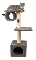 San Fernando Klöspelare, 106 cm, platinagrå