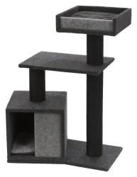 Klösmöbel José, 100 cm, mörkgrå/ljusgrå