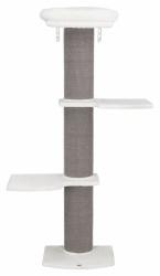 Klösmöbel Acadia, väggmonterad, 160 cm, grå