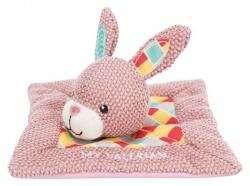 Junior My Valerian kanin, tyg, 13 × 13 cm