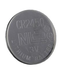 Batteri CR2450 till 45796 Active-Mus