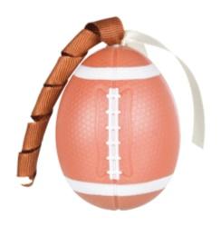 Kattleksak, sportboll, plast, 5 cm