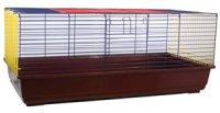 Kaninbur Go Easy 120x59x55cm