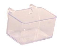 Fågelskål, 50 ml/5.5 cm, 2-pack